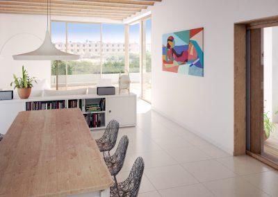 Salon Casa A