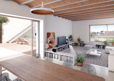 Salon Casa D